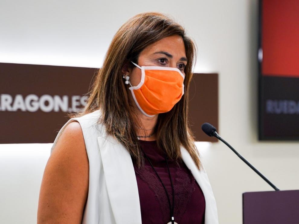 Cs propone mejorar el rastreo, la detección y la comunicación con los sanitarios en Aragón