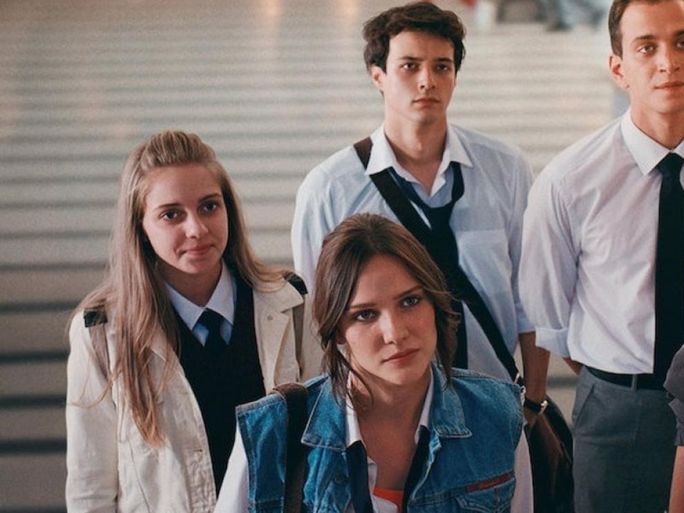 """Netflix cancela el rodaje de la serie """"If Only"""" en Turquía"""