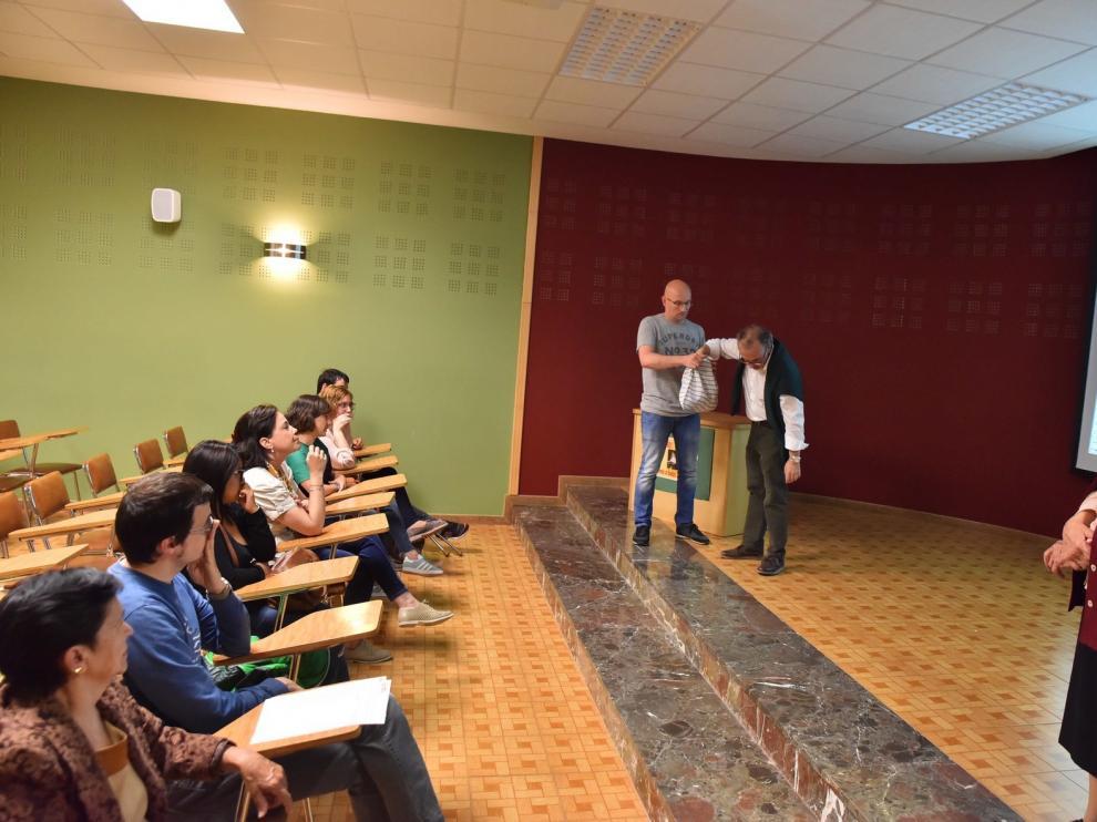 Ciudadanos solicita la igualdad de trato en el reparto de recursos para los alumnos de los centros concertados
