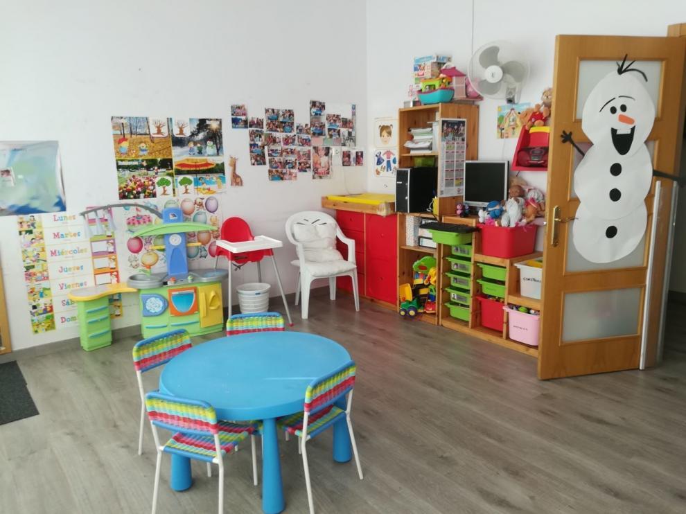 El PP denuncia que el ayuntamiento de Peralta de Alcofea ha revocado los beneficios sociales en la escuela infantil