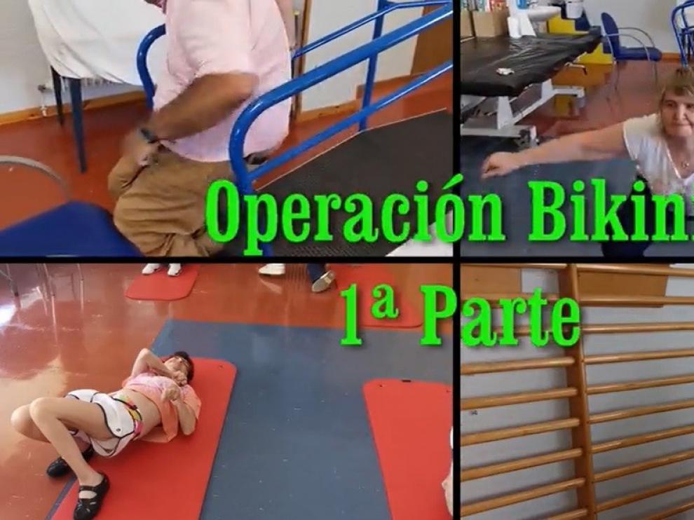 CAPÍTULO 53 Operación Bikini (primera parte)