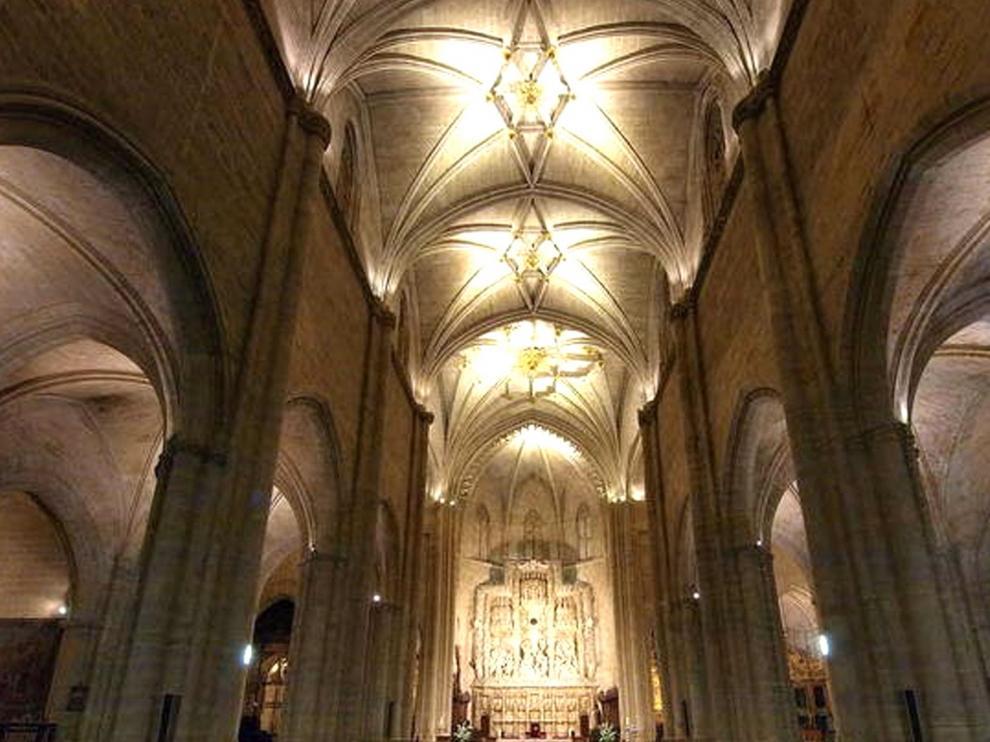 El obispado de Huesca suspende la eucaristía en memoria de los fallecidos por el coronavirus