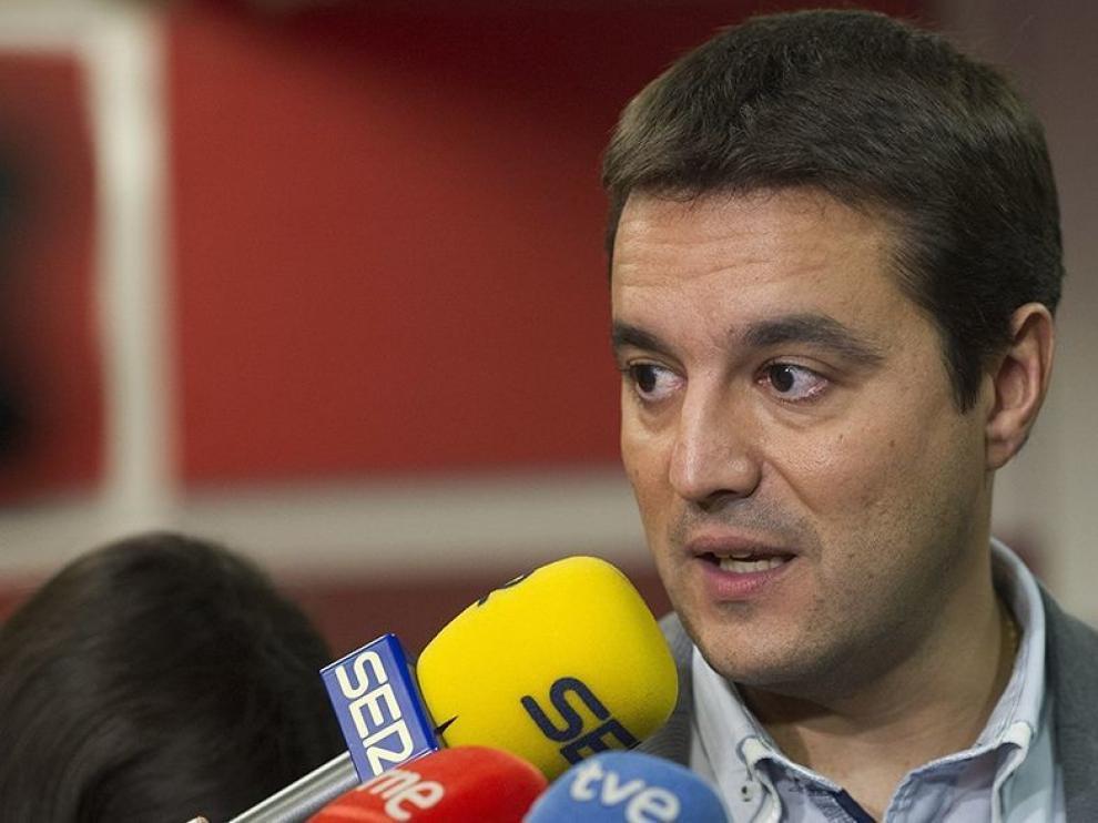 El PSOE defiende la gestión del Gobierno de Aragón y pide unidad