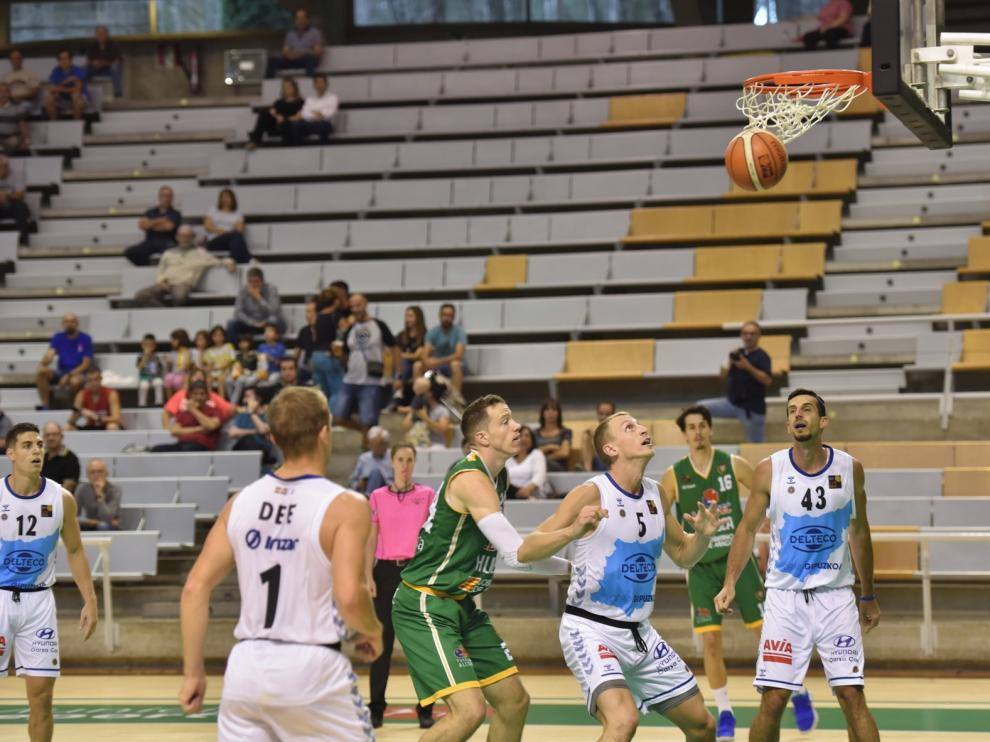 La ACB cierra la puerta al Gipuzkoa