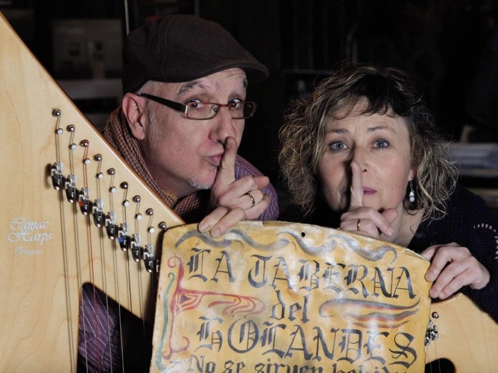 El Mantel de Noa pone música al verano cultural del valle de Tena