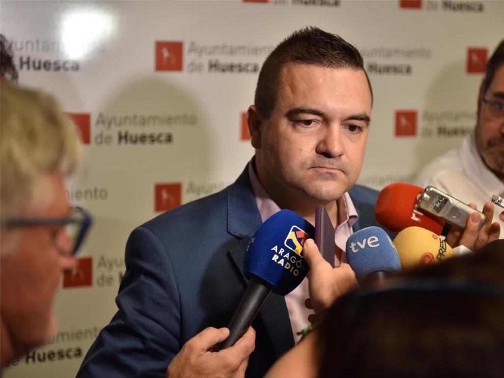 Vox Huesca propone controlar las reuniones de adolescentes donde no se guardan las medidas contra el coronavirus