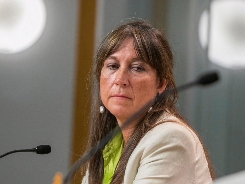 El Gobierno de Aragón mantiene que cualitativamente la situación por los rebrotes de coronavirus no es preocupante