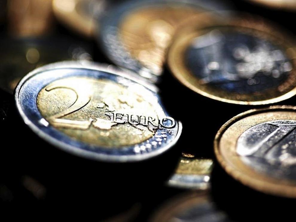 El PIB de Aragón caerá este año el 9,4 % y subirá el 6,2 % en 2021