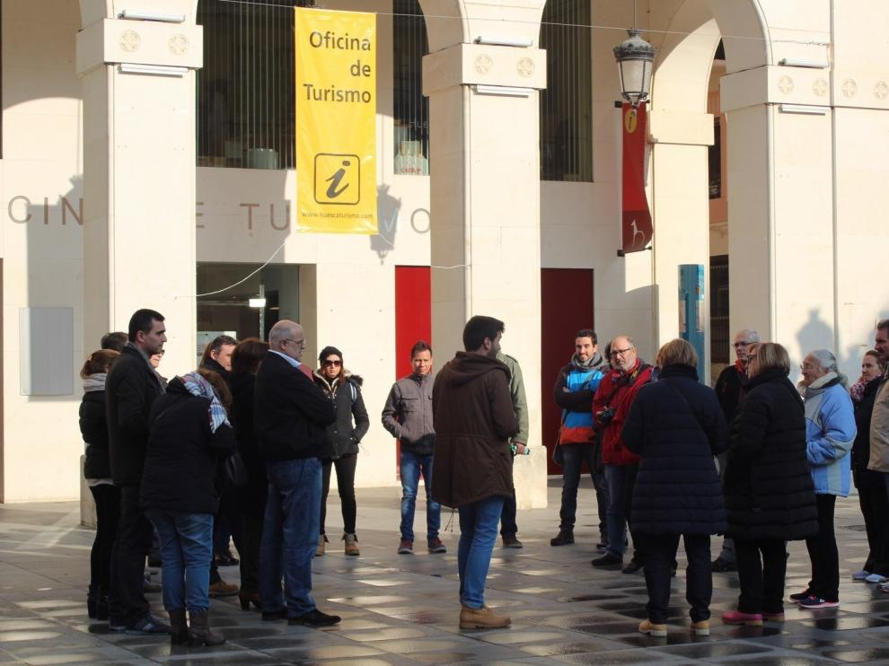"""Bélgica prohíbe los viajes no esenciales a Huesca y el Gobierno de Aragón anuncia que formulará """"la queja más enérgica"""""""