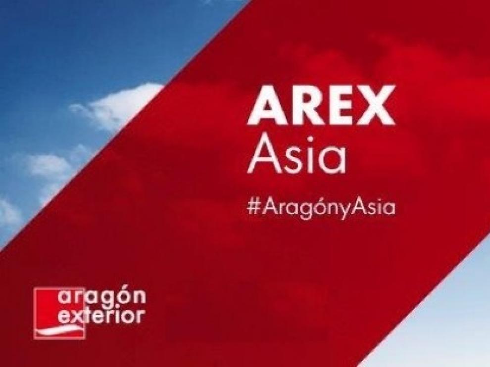 Aragón Exterior, primer socio de honor de la Cámara de Comercio de China en España