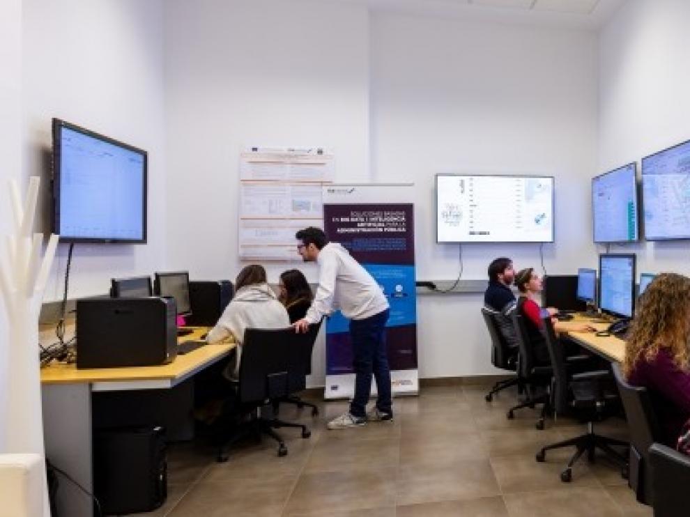 El Instituto Tecnológico de Aragón participa en el proyecto europeo DIGITbrain
