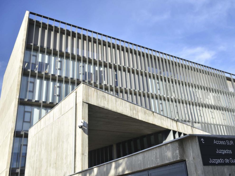 El TSJA pide un quinto magistrado para la Audiencia Provincial de Huesca