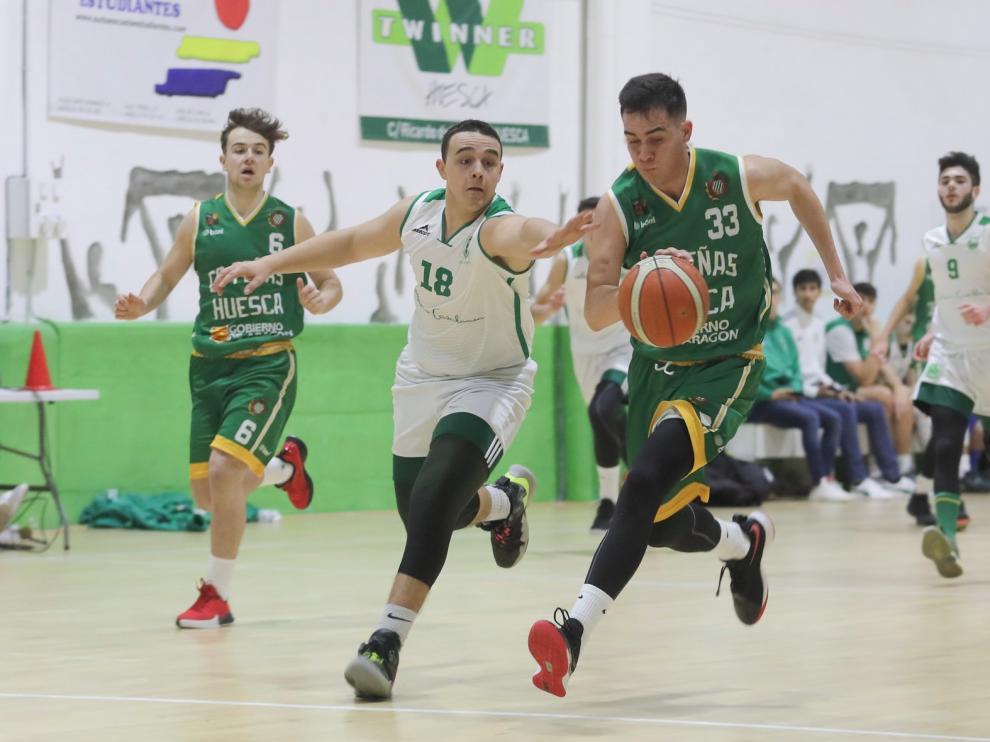 El Peñas recupera equipo en Primera Nacional