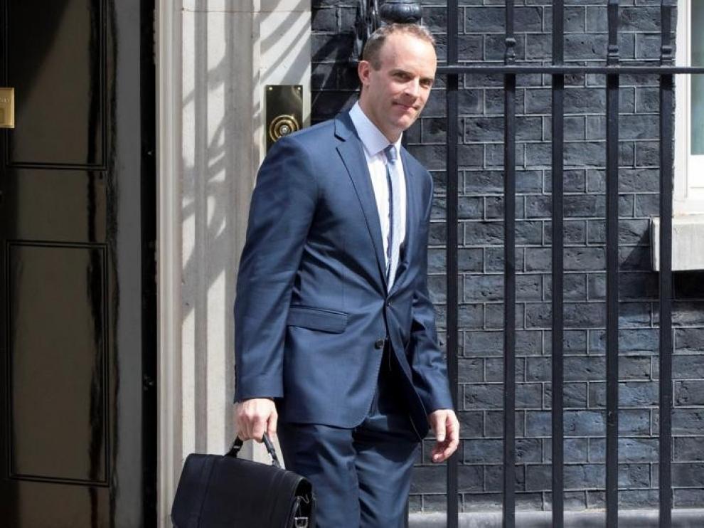Londres considera justificada y necesaria la cuarentena