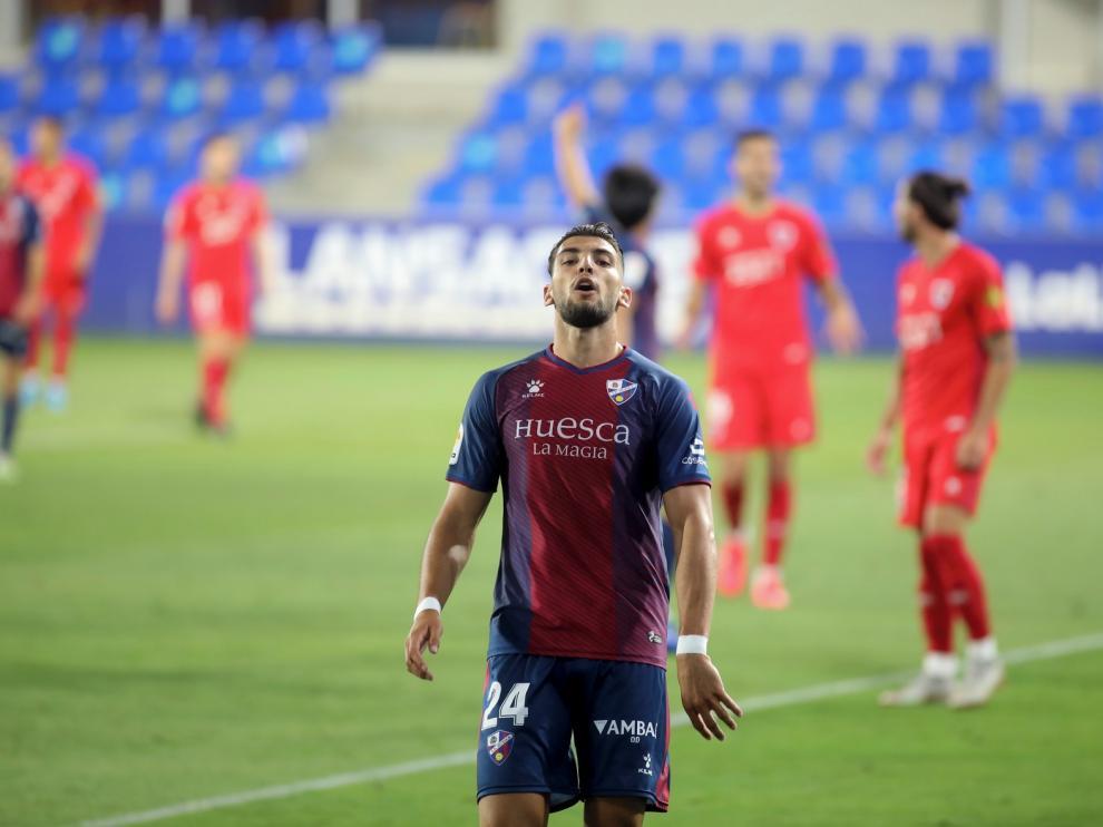 El regreso a Primera será con toda la Magia de Huesca