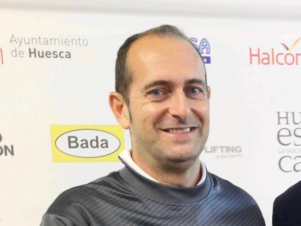 Bada Huesca comienza la pretemporada