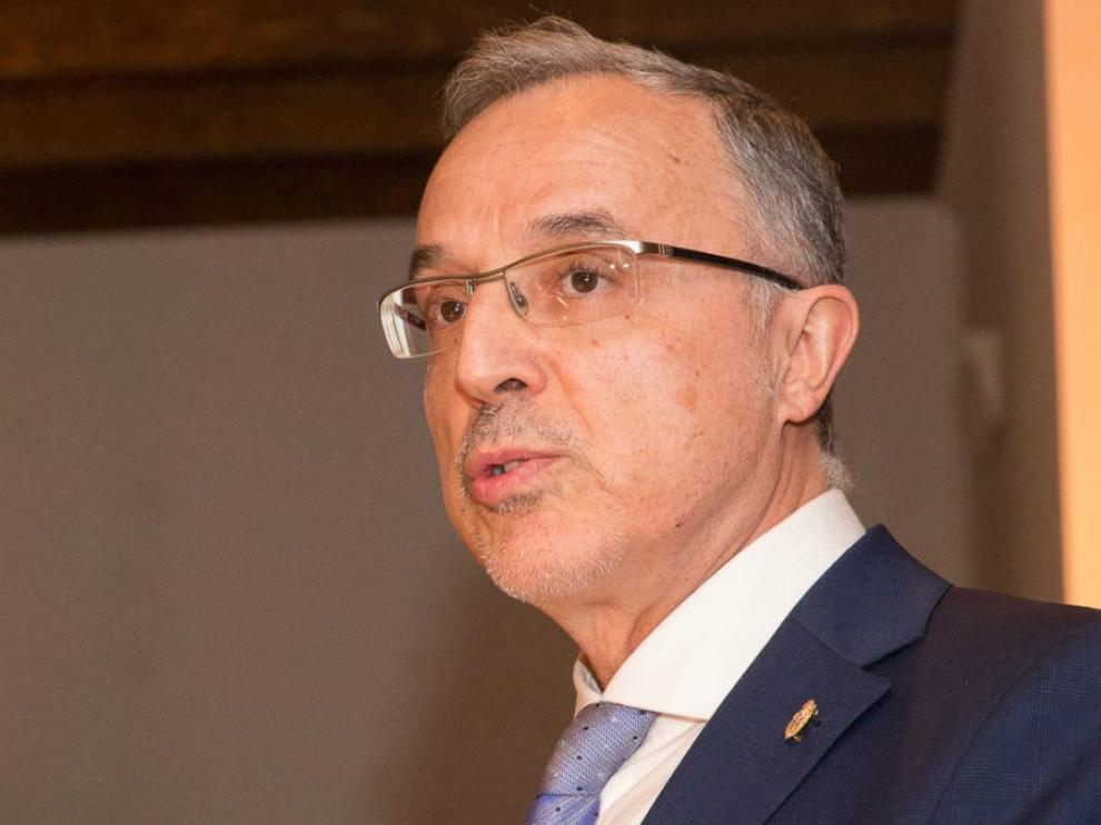 "Juan José Nieto, matemático: ""Es casi imposible predecir la segunda ola de coronavirus"""