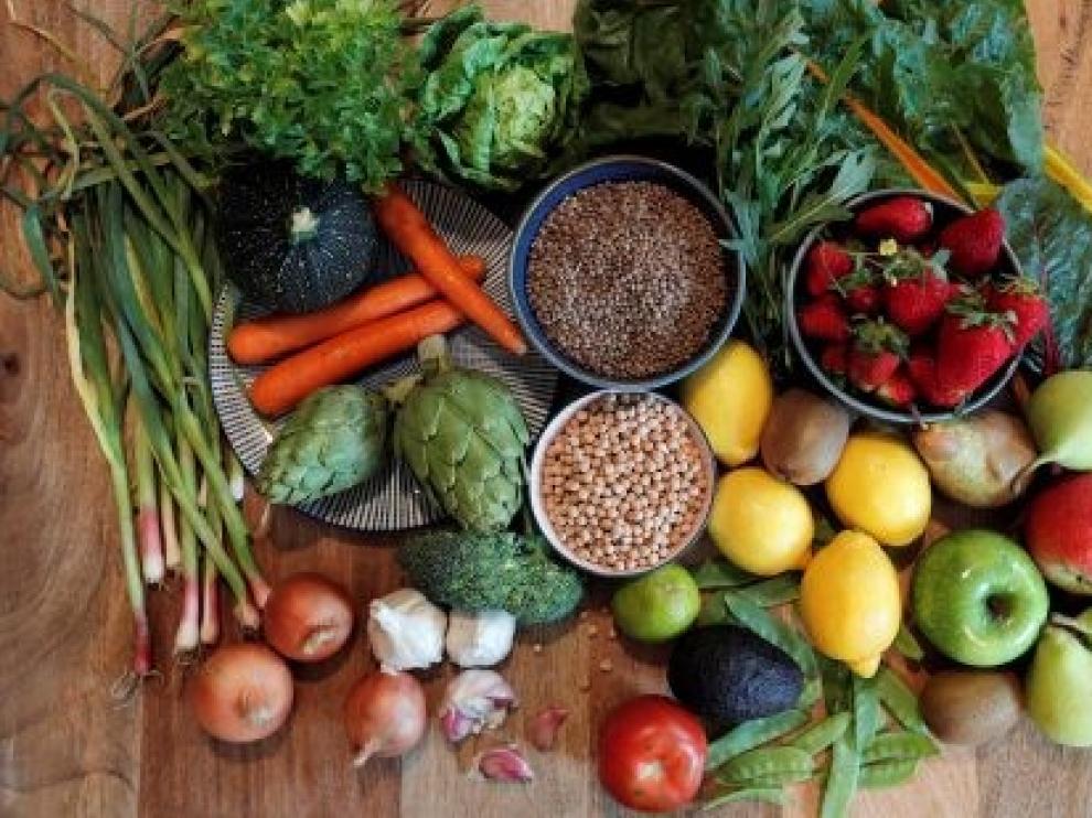 La dieta basada en vegetales reduce la presión arterial