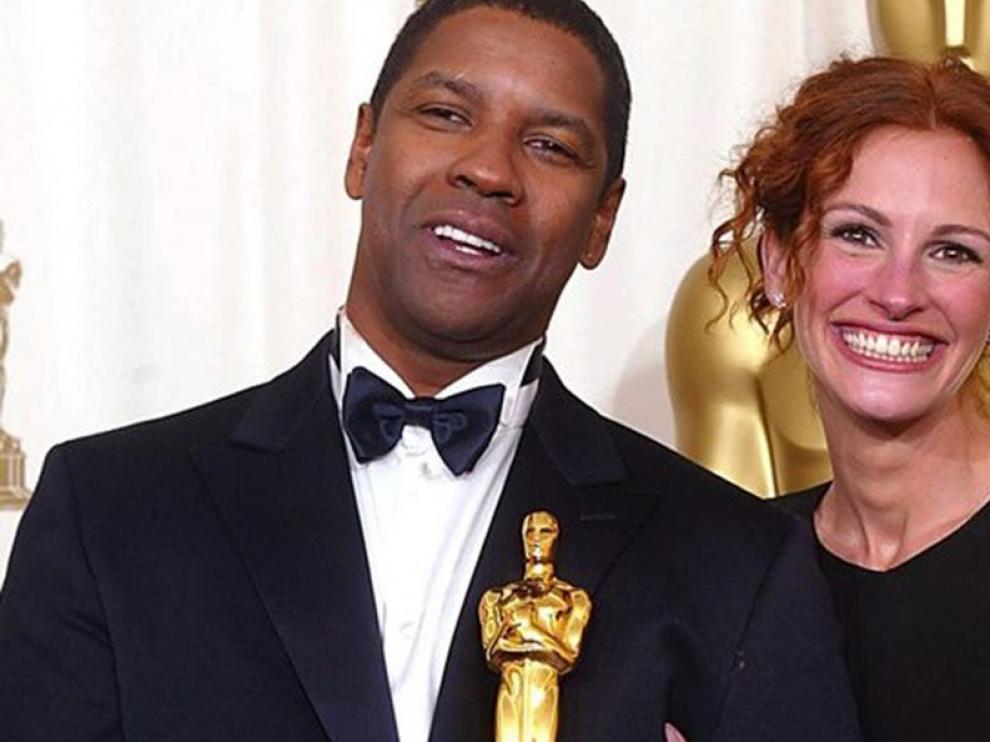 Julia Roberts y Denzel Washington, juntos en el nuevo filme de Netflix