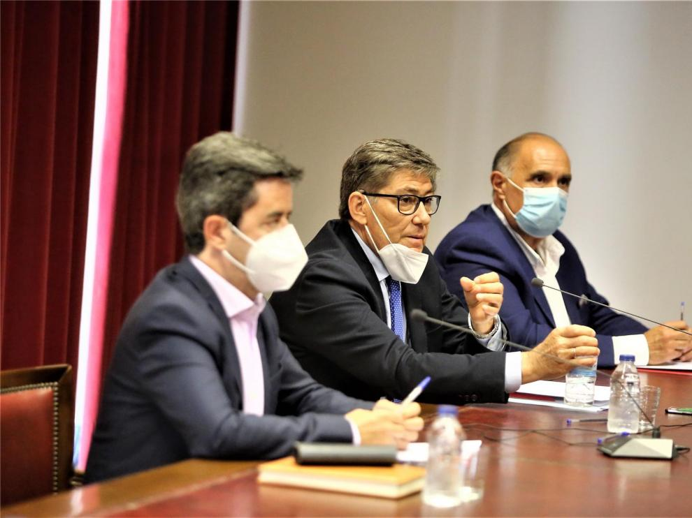 Los vecinos de Huesca tendrán bonos de descuento para consumir en la ciudad