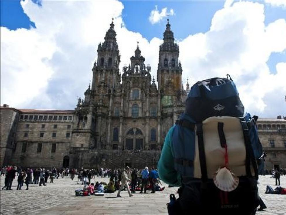 Los viajeros a Galicia procedentes de Aragón deberán registrarse