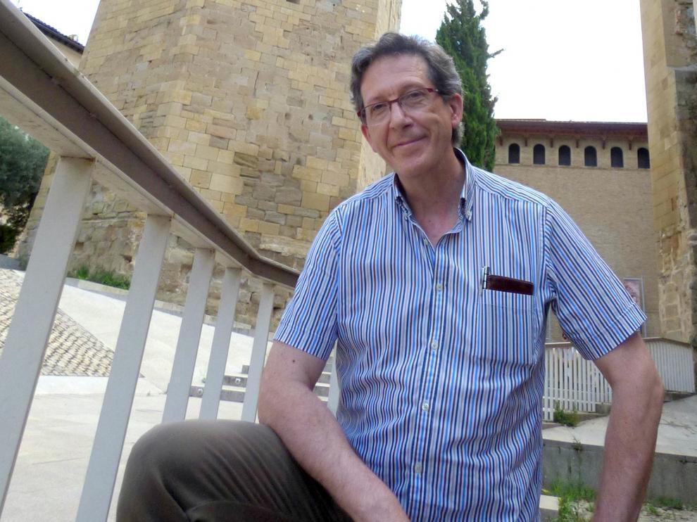 """Francisco Cabrero: """"Cumplir veinticinco años de sacerdocio es plenitud de vida"""""""