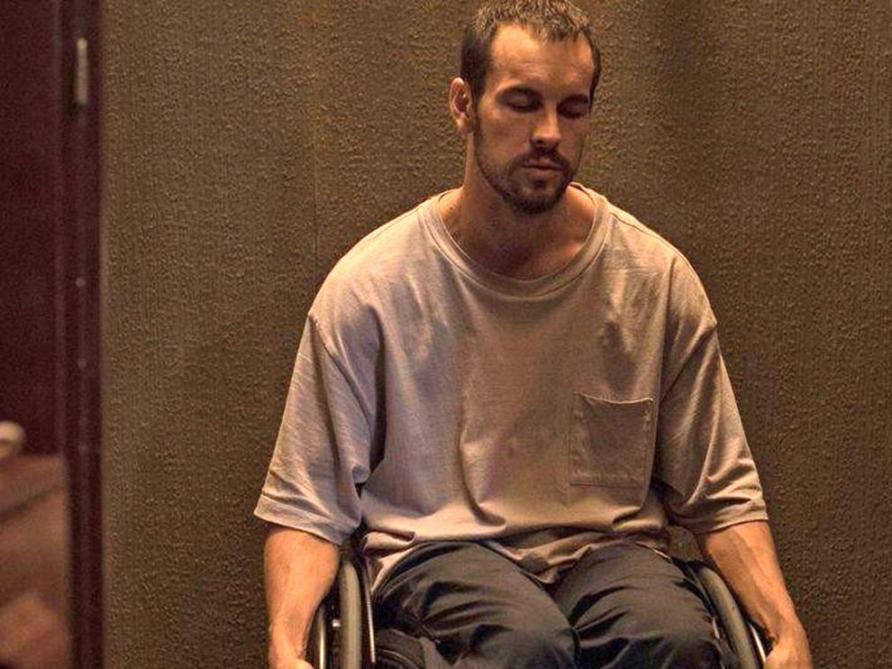 """""""El practicante"""", con Mario Casas, se estrenará el 16 de septiembre en Netflix"""