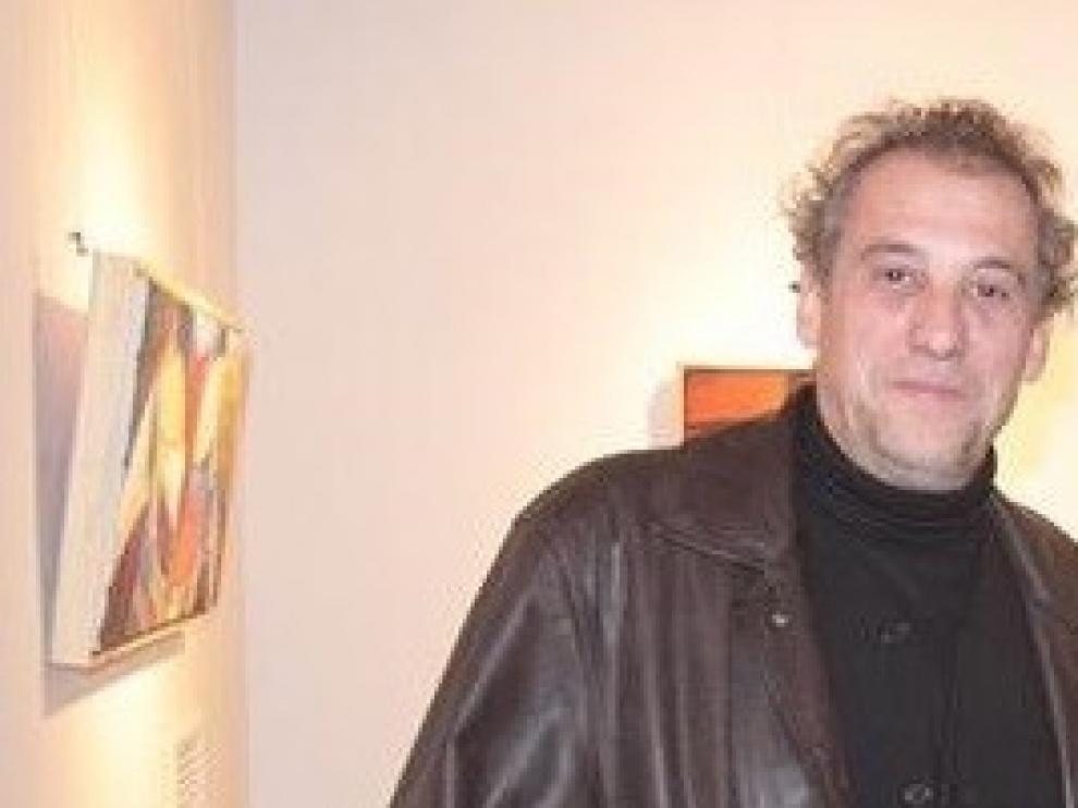 Fallece Santiago Fernández, un artista generoso y solidario que nos hechizó con sus paisajes