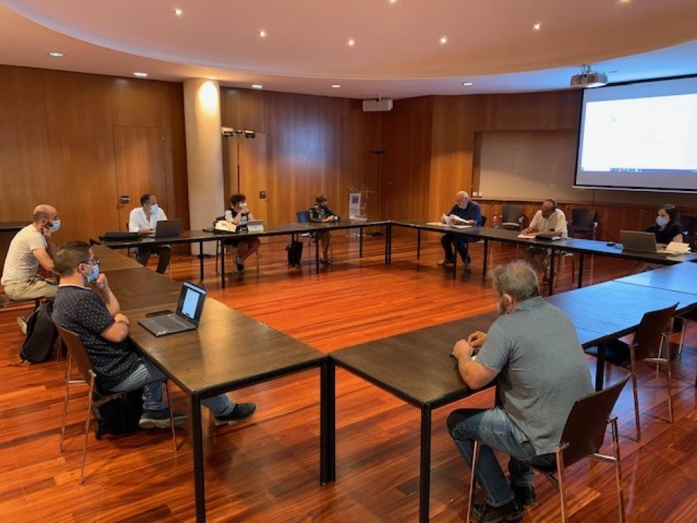 La DPH ratifica la constitución de la Red Provincial de Bibliotecas Municipales