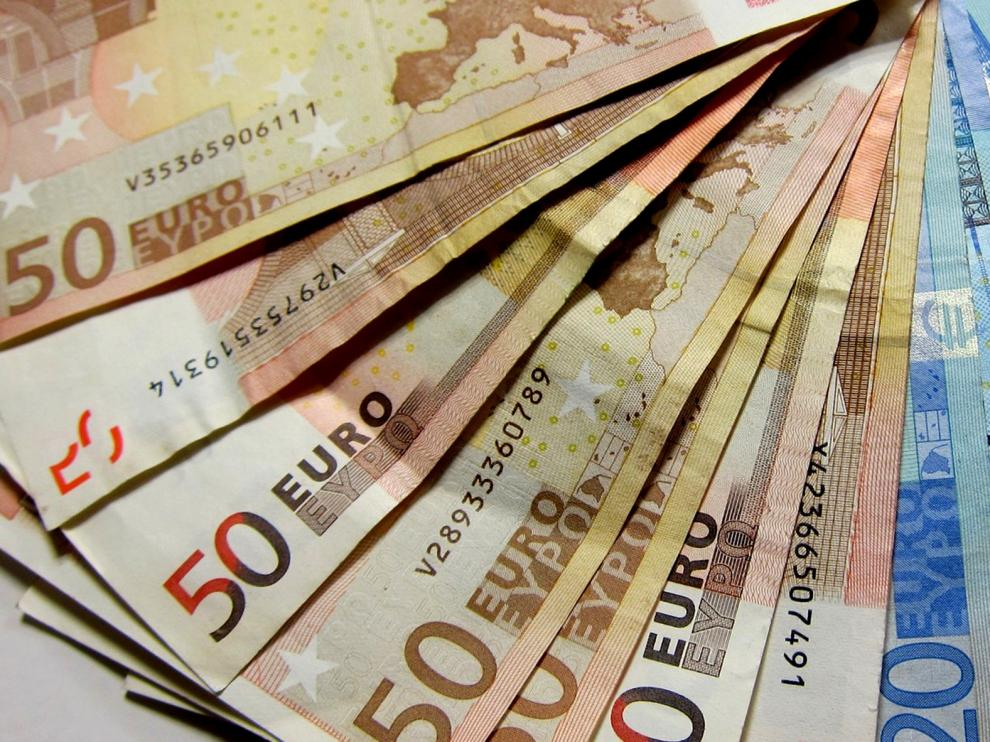 Hacienda ingresa 260 millones de euros a Aragón por covid y financiación