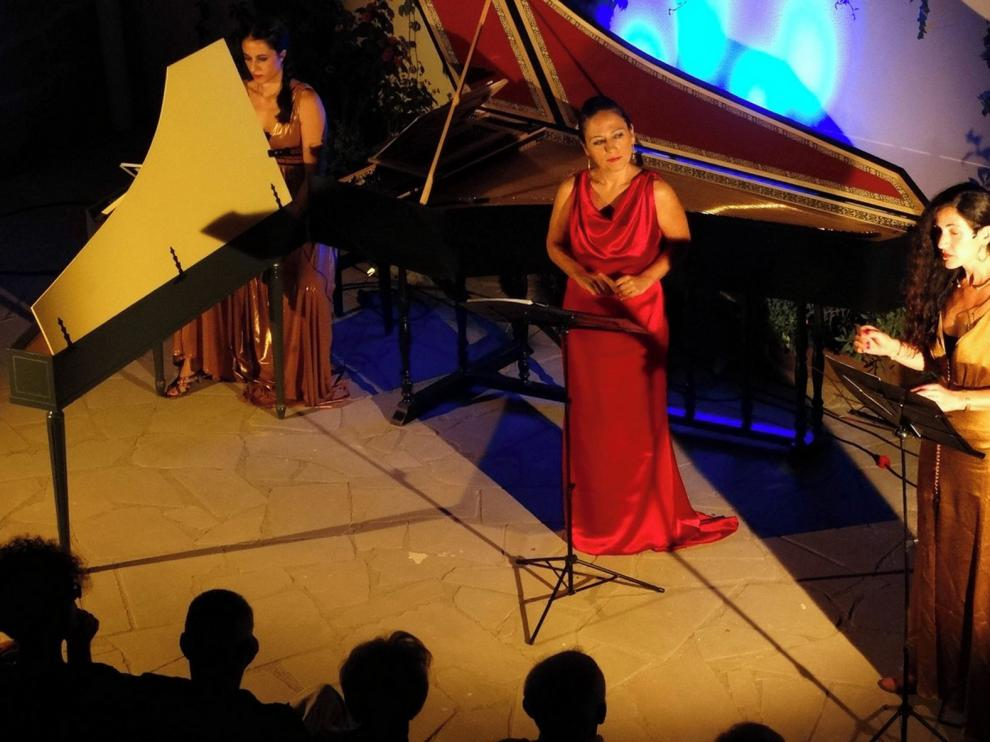 Ilerda Antiqua relata en voz femenina las vivencias de las mujeres