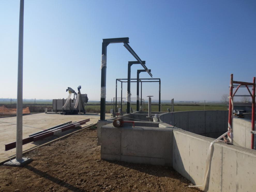 El Instituto Aragonés del Agua concede casi 7 millones de euros para la construcción o mejora de 17 depuradoras en el Pirineo
