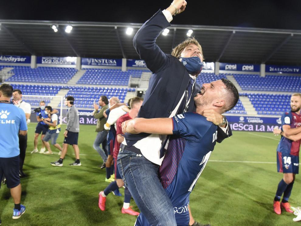 """Josete Ortas: """"Vamos con la ambición y la convicción de consolidarnos"""""""