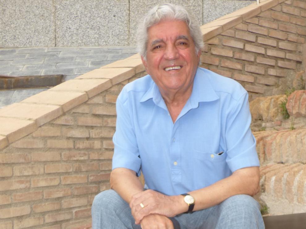 """Antonio Latorre: """"Invitamos al público a un nostálgico viaje por la historia de nuestro cine"""""""