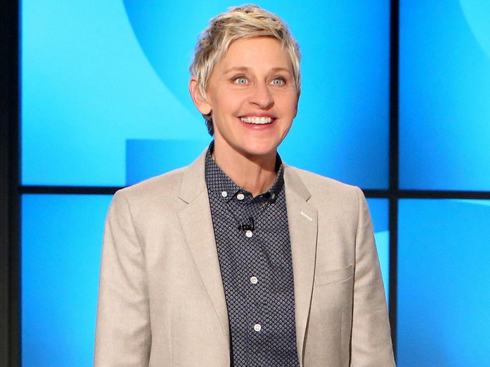 DeGeneres pide perdón a su equipo por malas prácticas