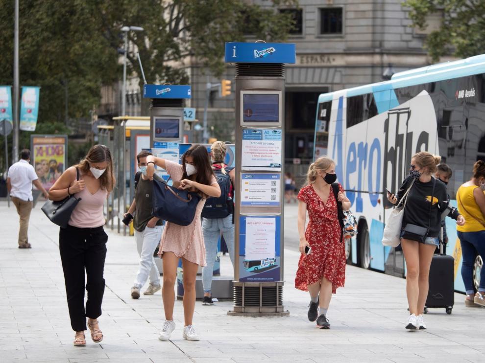 Cataluña notifica 1.367 casos más y 19 fallecidos en las últimas 24 horas