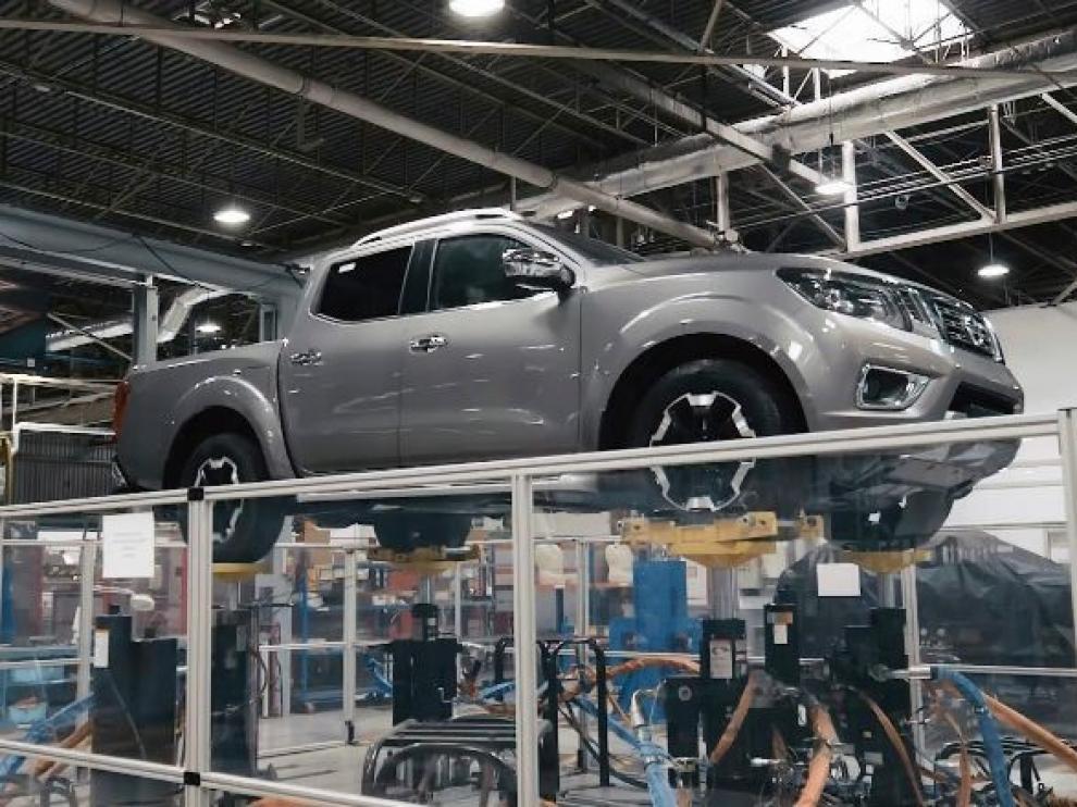 Nissan mantiene su oferta a los empleados de Barcelona hasta el martes