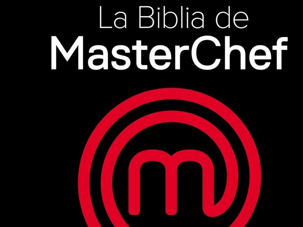 """El Tomate Rosa de Barbastro, en """"La Biblia de MasterChef"""""""