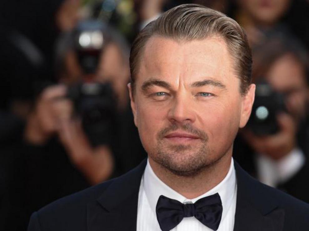 """Leonardo DiCaprio adapta la novela """"La isla"""" en televisión"""