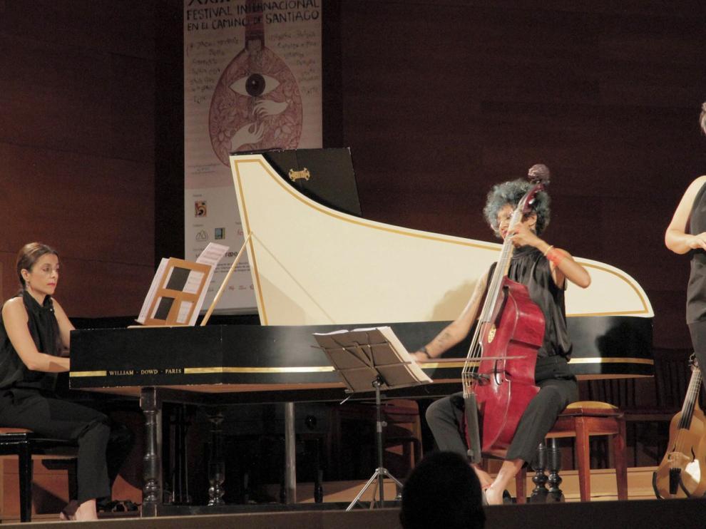 """""""Ave Eva"""", un magnífico rescate y canto de compositoras y heroínas"""