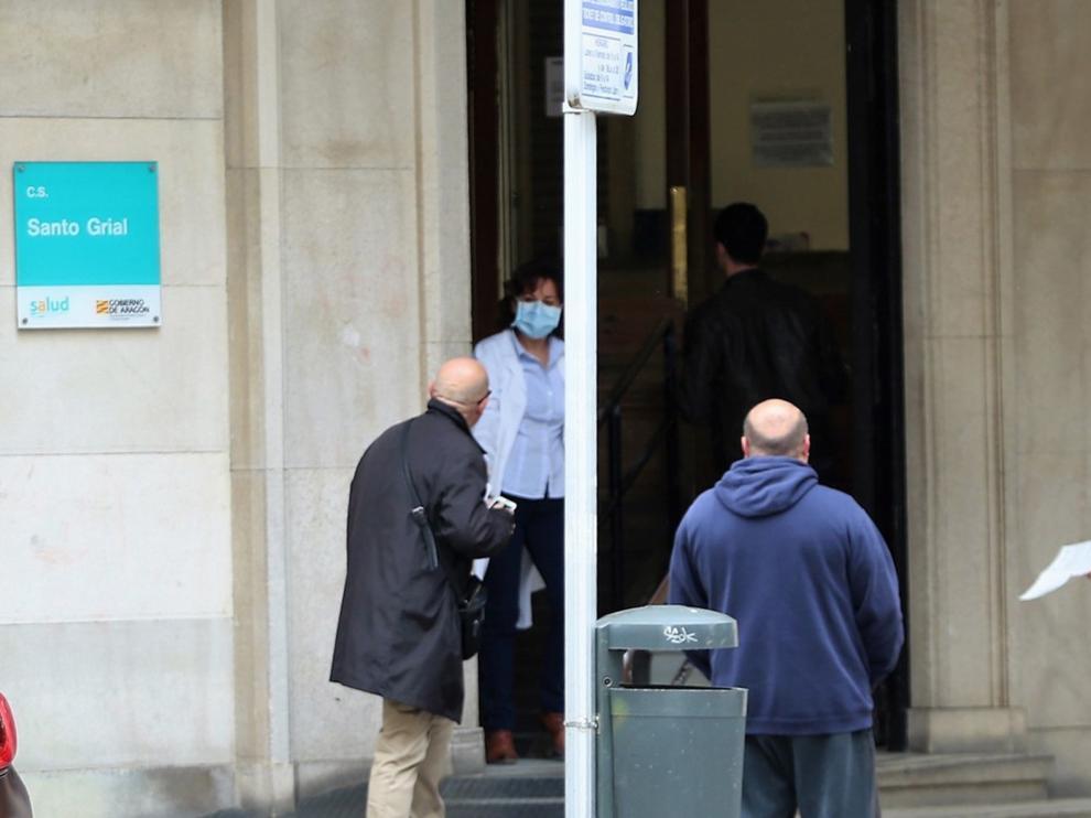 La provincia de Huesca suma 54 nuevos positivos en coronavirus, 40 en la capital