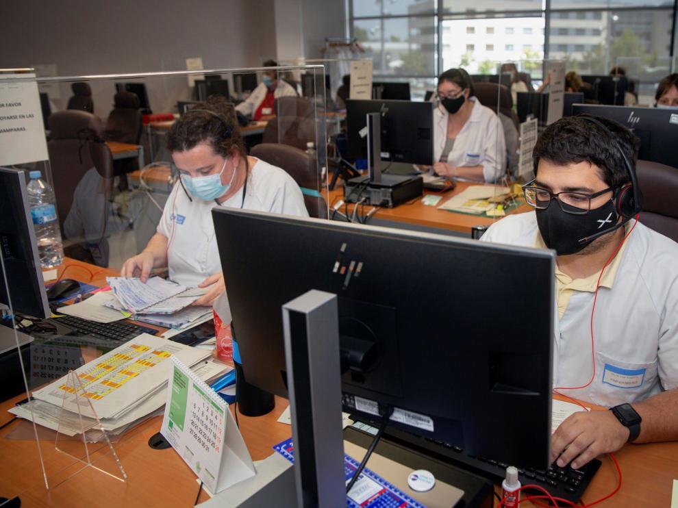 """Los rastreadores, para """"parar al virus, no para castigar a nadie"""""""