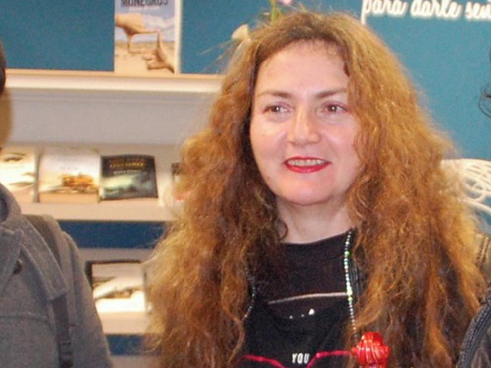 Daniela Nikolova ofrece evocadores conciertos en la capital oscense