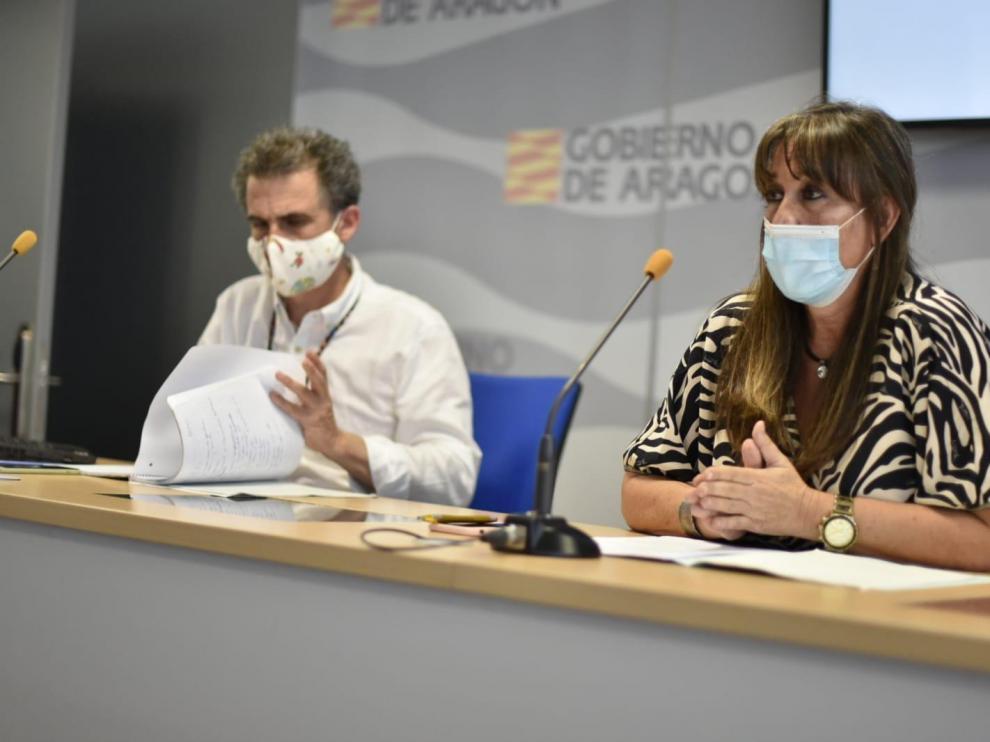 La DGA limita el ocio nocturno y prohíbe las peñas y el botellón en todo Aragón