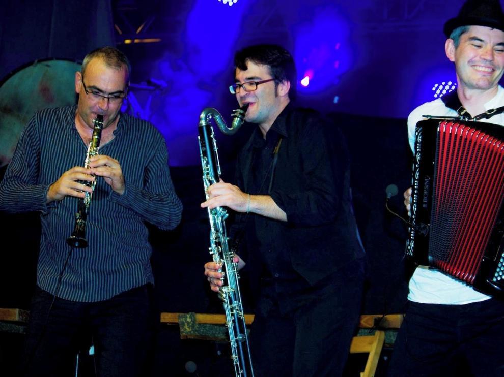 Sabiñánigo pone en marcha tres ciclos culturales en agosto