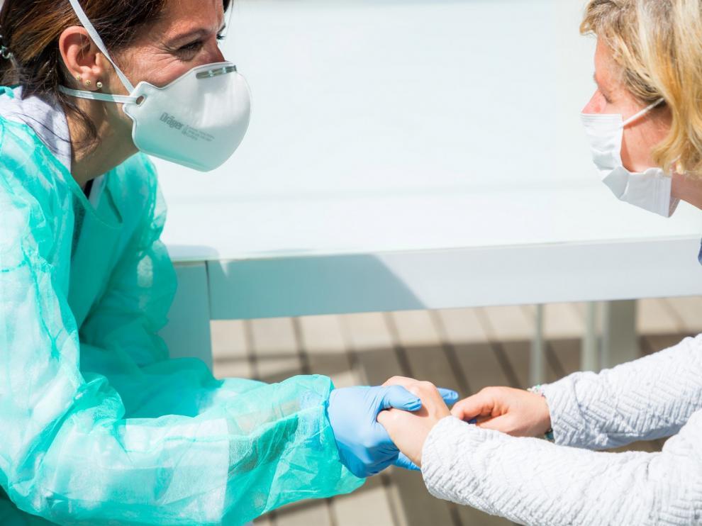 España ha realizado 4,6 millones de PCR desde el inicio de la pandemia