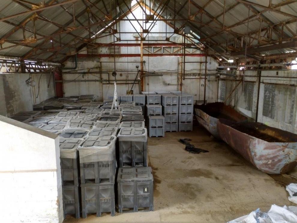Se declara de urgencia la expropiación forzosa para las obras de acceso a Inquinosa