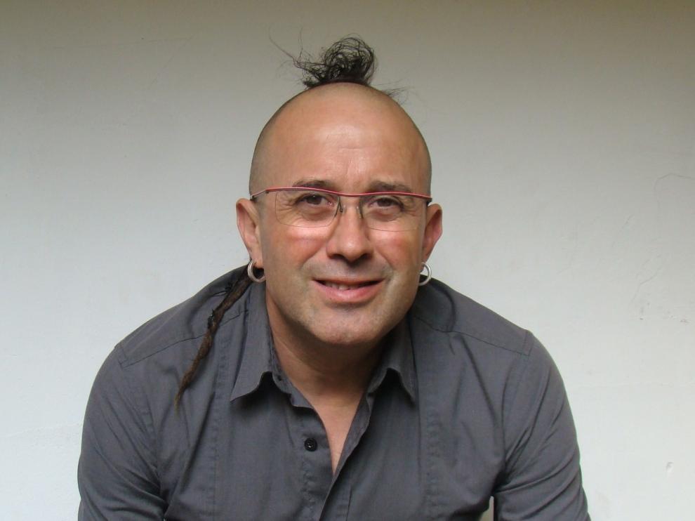 Chus Gonzalo repite este miércoles en el festival clásico con una actuación en Berdún