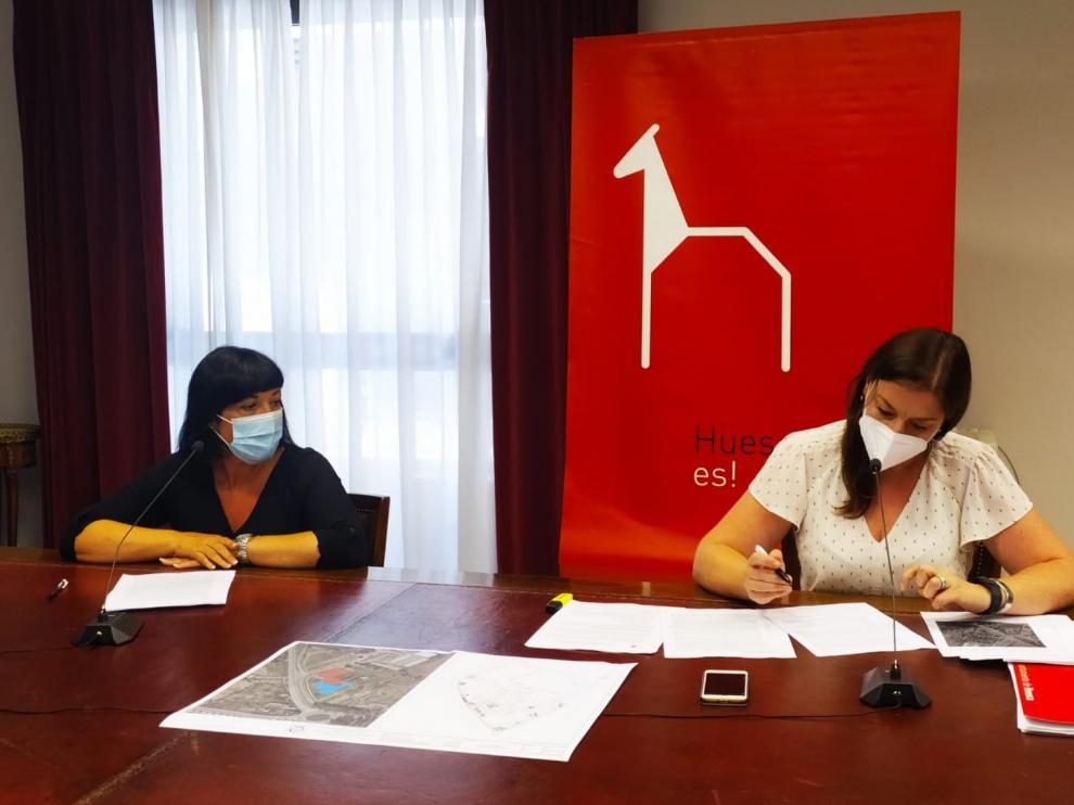 Huesca contará con un Centro de Emergencias y Seguridad Ciudadana