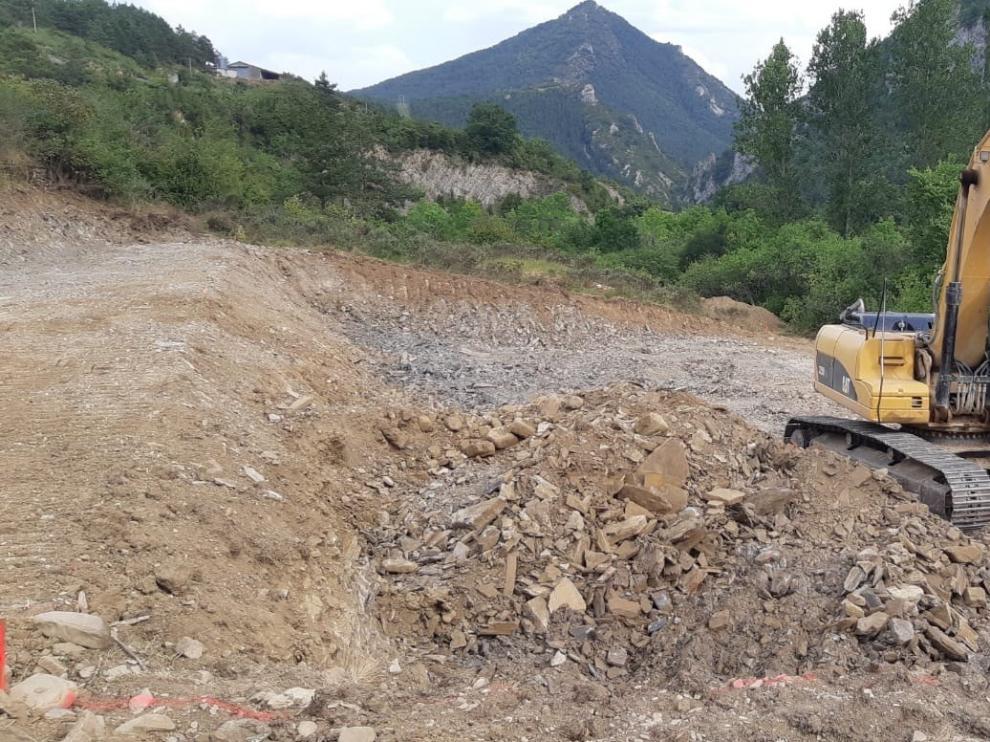 El nuevo Plan Pirineos de depuradoras de agua cuenta con 27,5 millones